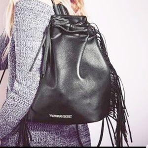 Victoria's secret - Fashion Show Fringe Backpack